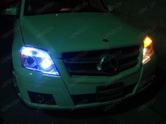 Mercedes - GLK350 - Error - Free 09